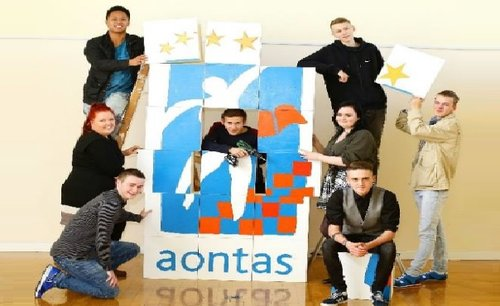 Aontas Adult Learners' Festival 2016