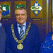 John and Ann with the Lord mayor