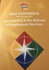 INOU Best Practice in the Delivery of Employment Services
